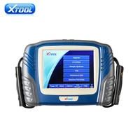 Xtool PS2 бензин bluetooth инструмент диагностики PS2 сканер с Сенсорный экран обновление онлайн 3 года гарантии