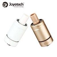 Venta caliente TRON-T Joyetech e-cig Atomizador con 4 ml de Capacidad Recargables Cartomizer Tanque 4 ml para Desalojo VTC mini Electronic Cigs