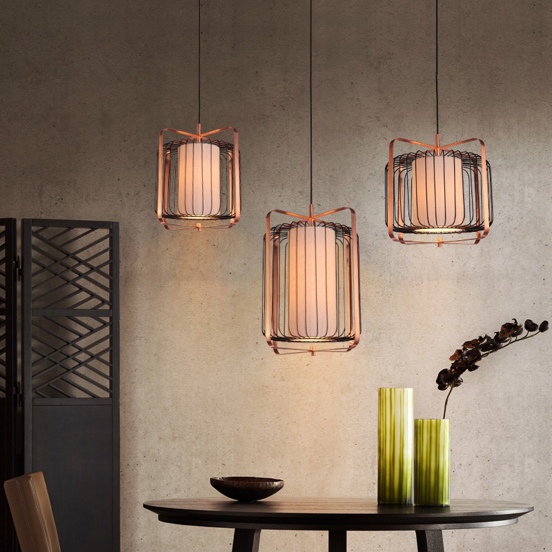 Livewin Iron Cage Pendant light Led pendant lamp Home lighting Hanglamp Living Dining room Lustres Art Deco Hanging SuspensionLivewin Iron Cage Pendant light Led pendant lamp Home lighting Hanglamp Living Dining room Lustres Art Deco Hanging Suspension