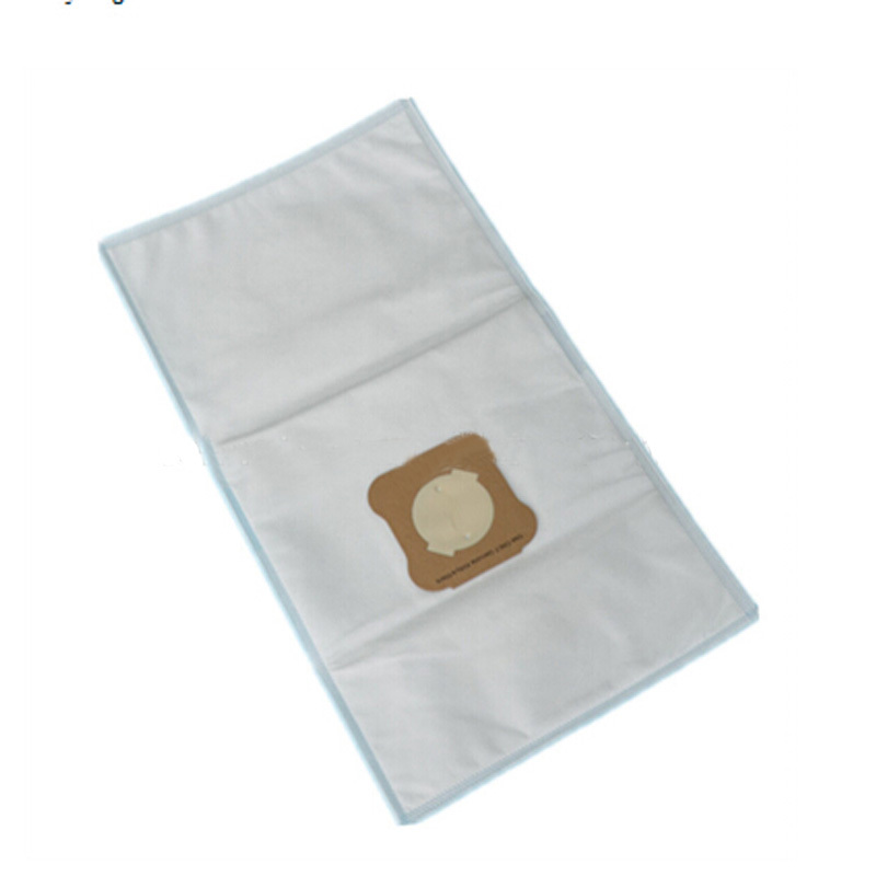 Fit for Kirby Generation G4 G5 G6   Microfibre Vacuum Cleaner Hoover Dust Bags non-wowen dust bag hepa filter dust bag 6 pack of vacuum cleaner bag to fit kirby generation synthetic g3 g4 g5 g6 g7 2001 diamond sentria 2000 ultimate g kirby