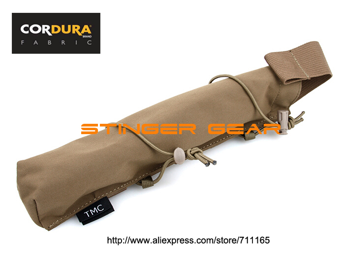 TMC Single C4 Charge Pouch Coyote Brown Ranger Military Tactical Gear Pouch+Free shipping(SKU12050808)