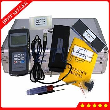 SRT-6200S cyfrowy LCD przyrząd do pomiaru chropowatości powierzchni z Ra Rq Rz Rt 4 parametry przyrząd do pomiaru Surftest profilometr miernik tanie i dobre opinie cnlandtek Ra Rq Rz Rt + -10 6 0 001 0 01 0 1 7 Groups 0~50C 80 RH 4x1 5V AAA(UM-4)Battery
