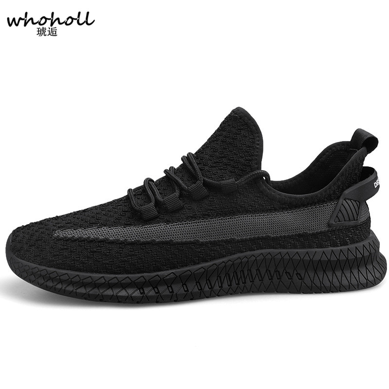 Summer Men Shoes Men Sneakers Flat Male Casual Shoes Comfortable Men Footwear Breathable Mesh Sport Tzapatos De Hombre 2019 New in Men 39 s Casual Shoes from Shoes