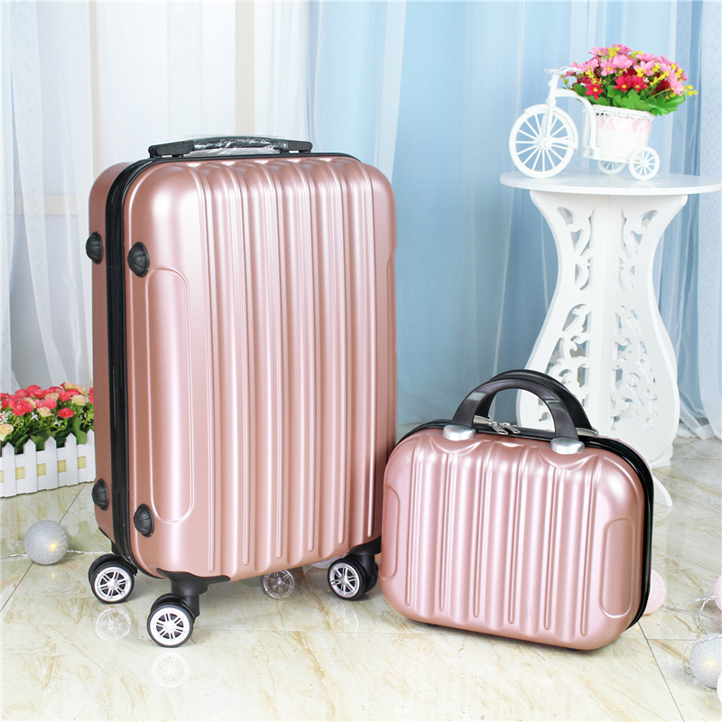 20inch Two pieces set of luggage,Universal wheel boarding BOX,Mini suitcase,Beautiful Trunk,Portable trolley case,Fashion valise20inch Two pieces set of luggage,Universal wheel boarding BOX,Mini suitcase,Beautiful Trunk,Portable trolley case,Fashion valise