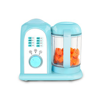 Food Mixers Baby cooking and feeding machine stirring automatic multi function baby food grinder