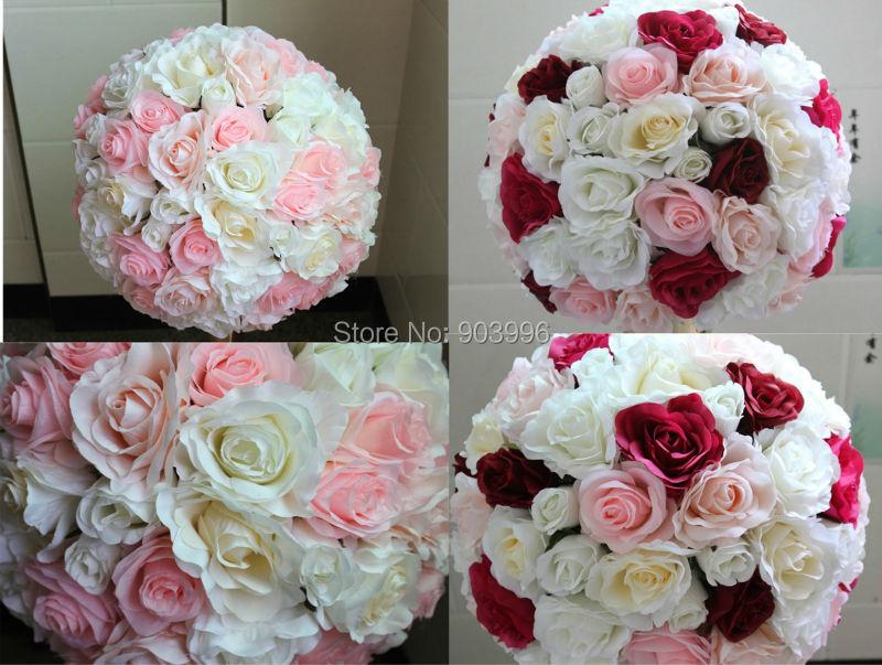 SPR NEW !! Doprava zdarma! svatební cesta vést umělé květiny - Pro svátky a večírky
