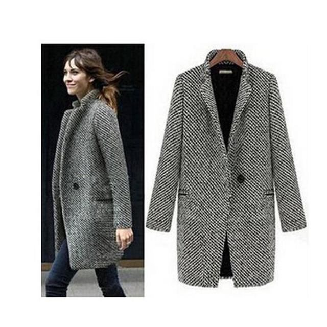 Veste velours femme gris