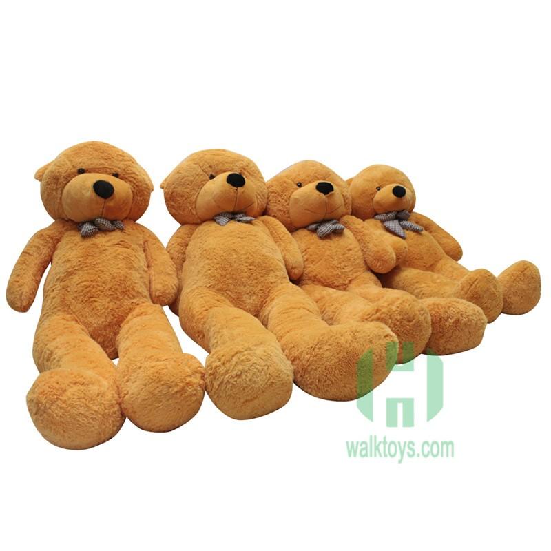 big plush teddy bear  (60)