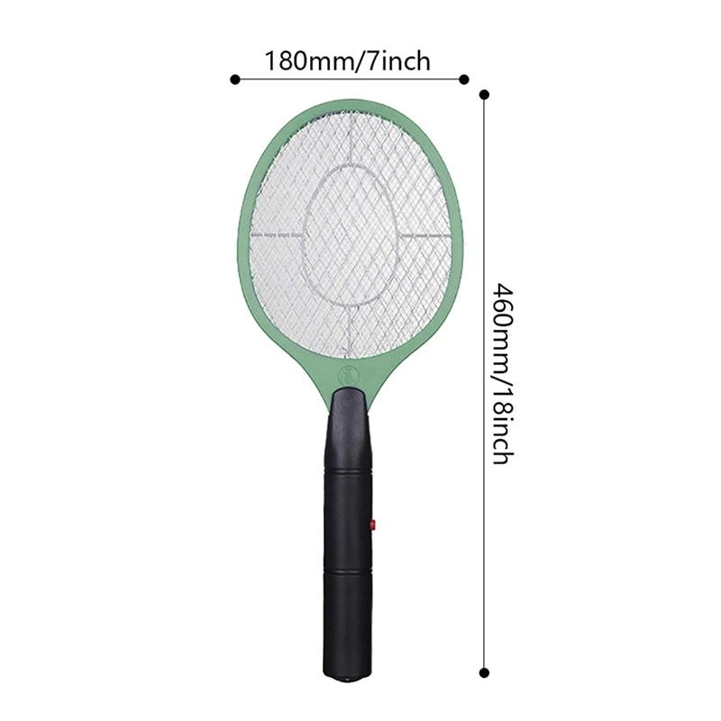 Image 4 - killer электрошокер электрическая электро мухобойка электрическая от комаров ловушка для комаров zapper-in Ловушка для насекомых from Дом и животные