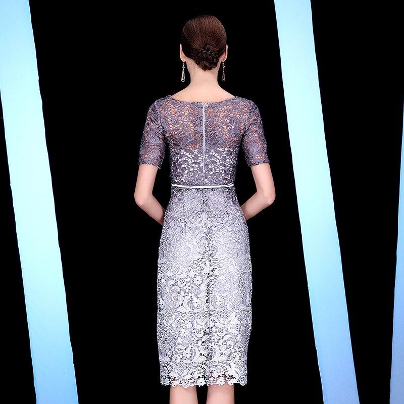 Up1 Robes Élégante Femmes Pourpre Broderie Date Dentelle Pour Cocktails Robe De Cérémonie 2018 Mère Gratuating Courte Mesh Prom Gala Partie aYAqCUww
