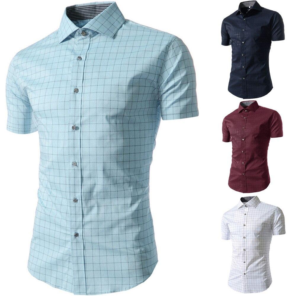 Buy crystal mens shirt and get free shipping on AliExpress.com b78ec3d9fb78
