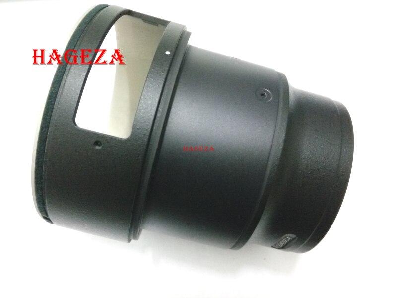 Nuevo y original Para Niko 70-200mm F2.8G Ed VR II Unidad de tubo fijo trasero con S/ n 1C999-834 reparación de la lente de cámara