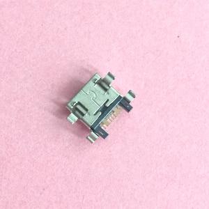 Image 3 - 100 ピース/ロットマイクロミニusb充電ポートジャックプラグソケットコネクタため首相G530 G530H G530F