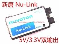 Nu Link Nuvoton ICP Emulator Download With Offline Offline Download Function