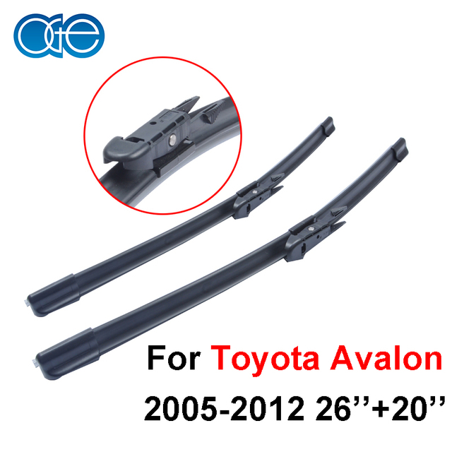 2008 Toyota Tundra Wiper Blades Autos Post