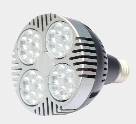 35 W 45 W E27 110 V/220 V G95 LED Ampoules Lumière Blanche Chaude Livraison Gratuite