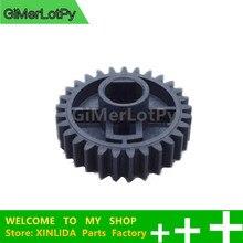 GiMerLotPy Compatible new  pressure roller gear for LaserJet Enterprise 700 M712dn M706 M701 M725 Lower Roller Gear RU5-0556-000 5set gear kit 7ps rm1 2963 000 ru5 0655 000 rm1 2538 000 rk2 1088 000 for hp m712 m725 m5025 m5035 hp pro 700 m725 m775