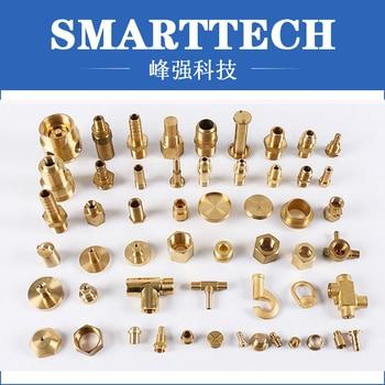 Precision Aluminium CNC Machining Parts China Suppliers