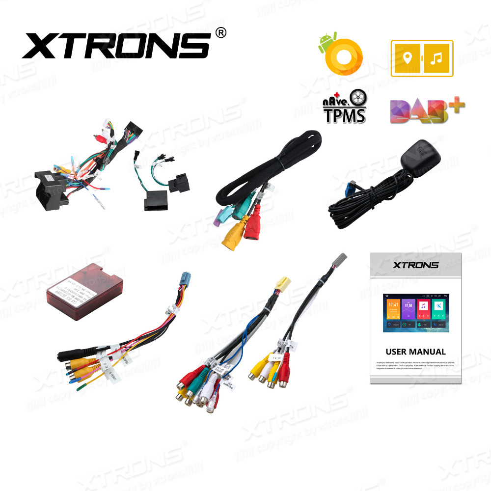 Xtrons Android 80 Car Radio Player Gps No Dvd For Mercedes Benz W203 Phone Wiring C280 C300 C320 C350 32 Amg G Class W463 G350 G500 G55 W209 In Multimedia