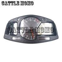 Motorbike Tachometer Odometer Instrument Assembly Motorbike Gauges Cluster Speedometer For Honda CBR600RR F5 CBR600 RR 2007 2012