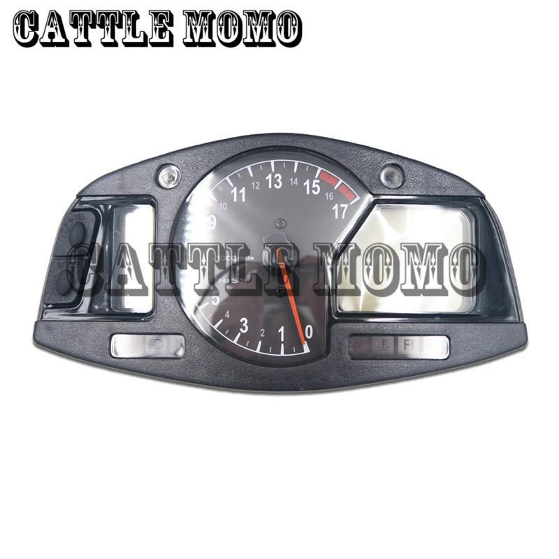 velocimetro de tacometro para moto tacometro para montagem de instrumento de motocicleta para honda cbr600rr f5