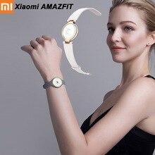 Оригинал Xiaomi Mi Группа Amazfit Браслет Miband Bluetooth Для Беспроводной Зарядки Фитнес-Браслет Ожерелье Amazfit MoonFrost