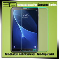 Premium Explosion Proof 2 5D 9H HD Tempered Glass Screen Protector Film For Samsung GALAXY Tab