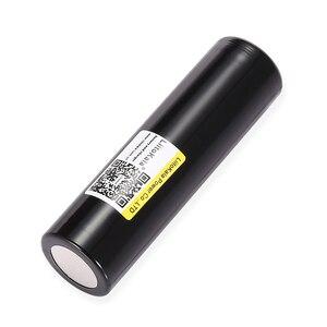 Image 4 - 1 adet 100% orijinal LiitoKala Lii 35A 3.7V 3500mAh NCR18650GA 10A boşaltmalar şarj edilebilir piller