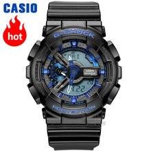 Casio часы мужчин заданные g shock роскоши и топ 200m водонепроницаемые