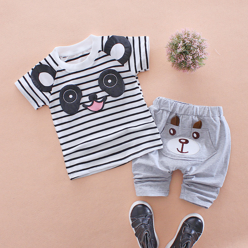 Hottest Casual Style Baby Boy Suit Fashion Cotton Newbron Baby Unisex Set Factory Direct Sale Kids Clothes Made In China Factory Baby Boy Suit Baby Unisex Clothesbaby Boy Cotton Clothes Aliexpress