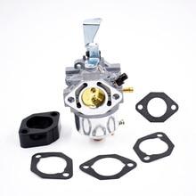 New Carburetor For Briggs & Stratton  715670 185432-0614-E1 185432-0037-01