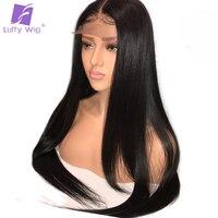 Луффи Шелковистой Прямо 5x4,5 большой Шелковый база парик с ребенком волос бразильский не Реми натуральные волосы парики предварительно сорв