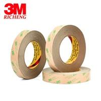 0.05ミリメートル(厚い) 20ミリメートル* 55メートル3メートル467mp 200mp粘着両面テープ高温度に耐えるため熱パッド電話スクリーン