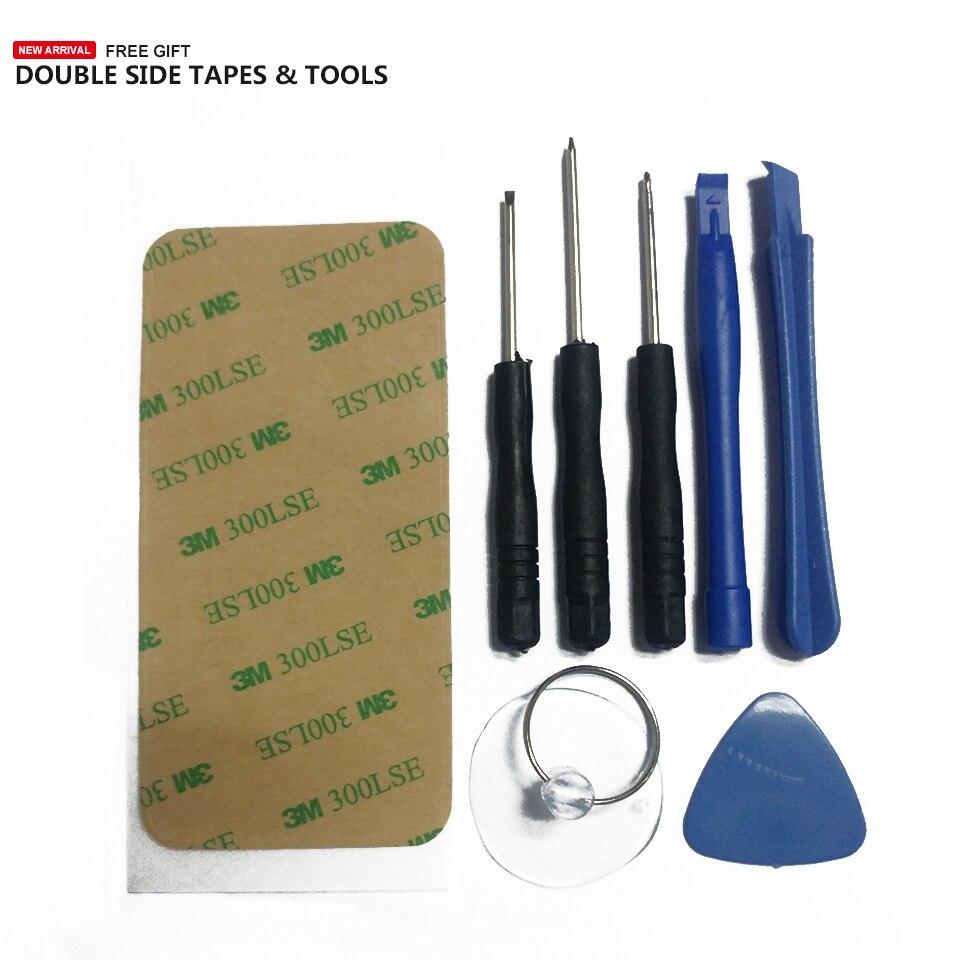 Pour ASUS ZenPad pad 10 Z300C Z300M P00C LCD affichage écran tactile numériseur verre LCD affichage assemblée + outils - 6