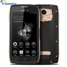 Blackview BV7000 Pro Rugged Mobile Phone IP68 Waterproof 5″ FHD MT6750T Octa Core 4G+64G Fingerprint Glonass 4G LTE Smartphone