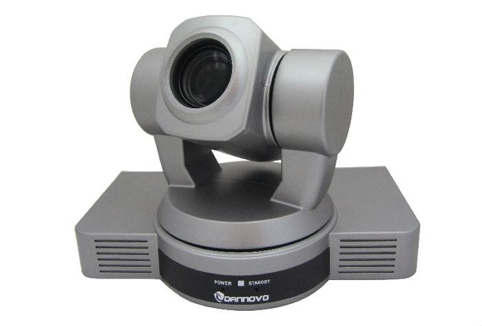 DANNOVO Full HD 1080P / 60 Video Conferencing Video PTZ 20x Zoom - Echipamentele electronice de birou - Fotografie 2