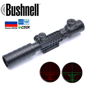 Bu 3-9x32EG Tactical Rifle sco