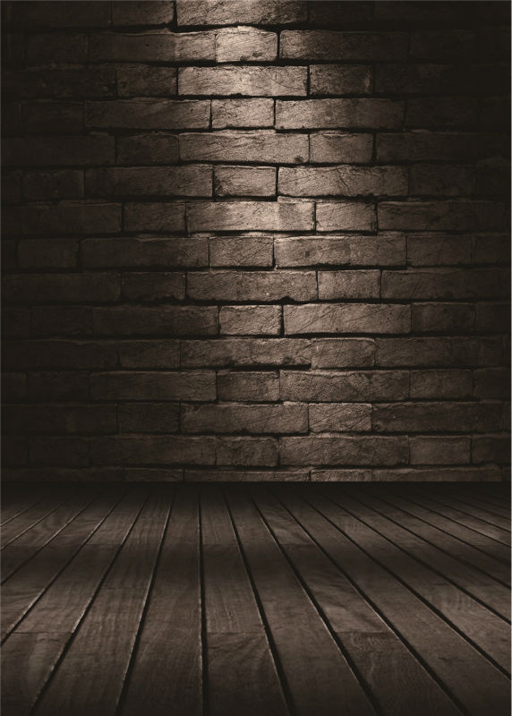 wooden floor photography backdrops vinyl 5x7ft or 3x5ft wedding photo background brick wall stor wooden floor and brick wall photography backdrops computer printing thin vinyl background for photo studio s 1120