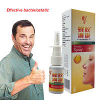 Chinese Traditional Medical Herb Nasal Spray  Propolis Strong and effective treatment Chronic Rhinitis Sinusitis