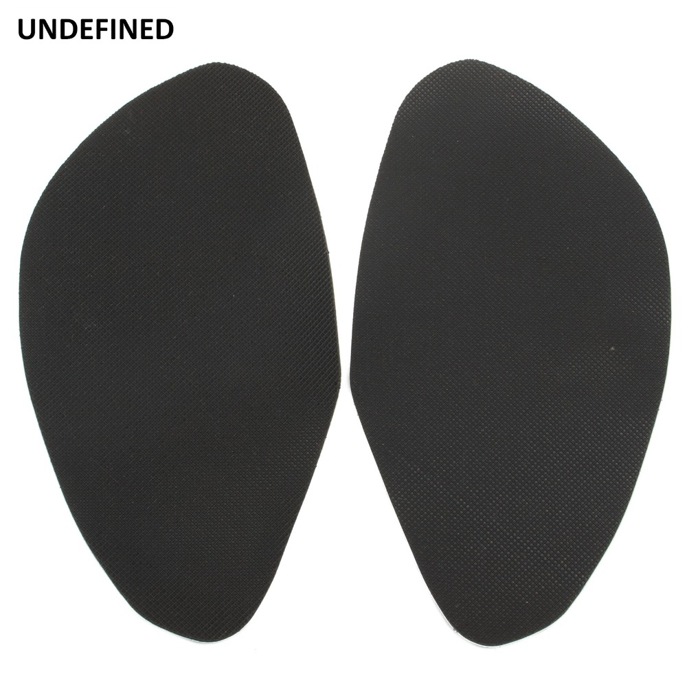 Decals & Stickers Forceful 2pcs Motorcycle Tank Traction Pad Side Gas Knee Grip Protector Decal For Honda Cb650f 400 Cbr600 1000 Rr Anti Slip Stickers Moto Automobiles & Motorcycles