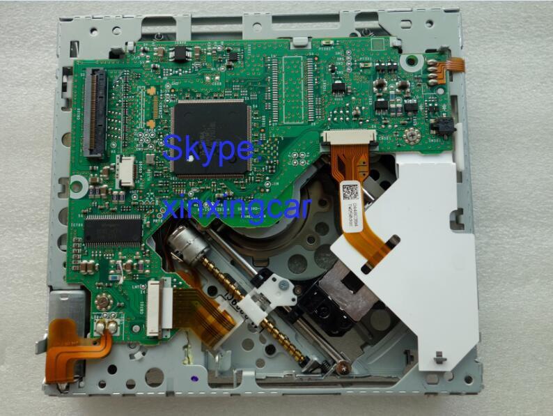 все цены на New Car Audio dvd navigation system loader DV58U11R DVD Loader for bmw CIC NBT онлайн
