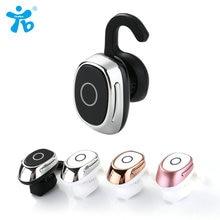 Ушные крючки Bluetooth Беспроводной наушники для телефона Hands Free Наушники и наушники Bluetooth Беспроводной С микрофоном наушники