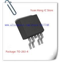 NEW 10PCS/LOT BTS442E2  TO-263-4 IC