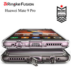 Ringke Fusion Phone Case For Huawei Mate 9 Pro crystal Clear Hard Back and Flexible Frame for Mate 9