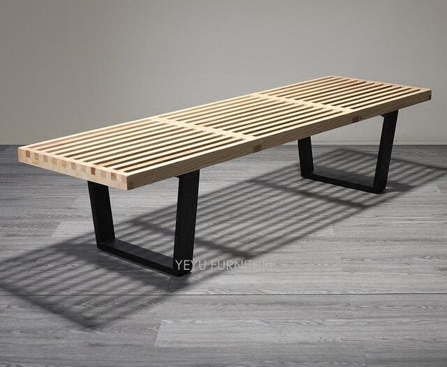 Diseño moderno clásico de madera sólida fuerte populares Dignan ...