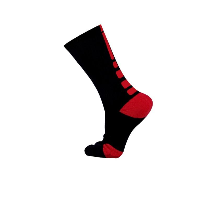Men High end Business High tube Deodorant stripe Warm socks men young colorful funny socks cotton socks male Leisure socks
