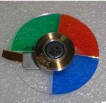 100% новый для toshiba T98 проектор цветовое колесо 4 сегмента 44 мм