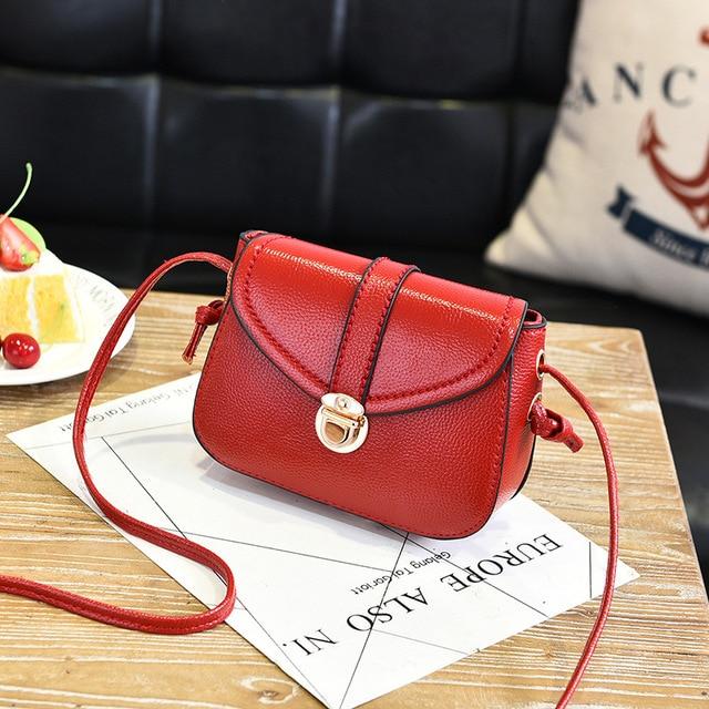 9751338b657f Summer Women s Leather Handbags Small Shoulder CrossBody Bags Ladies  Messenger Bag Women Bags Clutches Bag