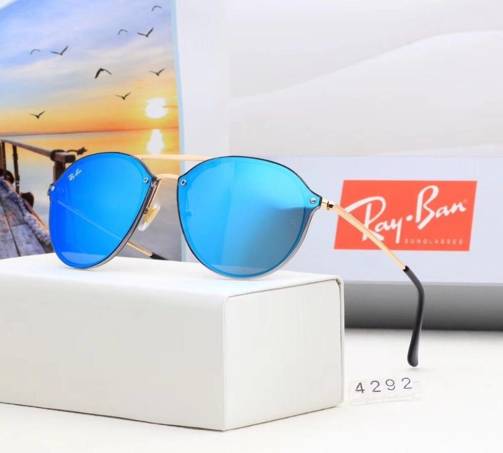 4b4ab0e90 Óculos Ray Ban RB3517 Proteção UV - Rei do Relógio