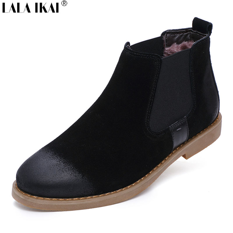 High Quality Chelsea Boots Men-Buy Cheap Chelsea Boots Men lots ...